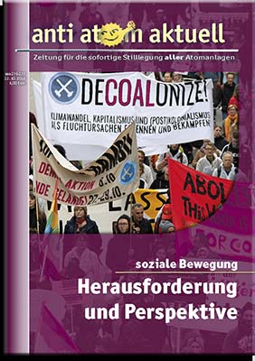 alternativ Heftarchiv mit Cover-Bilder